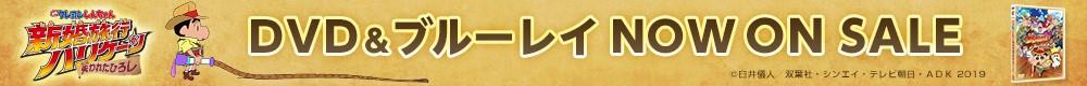 新婚旅行ハリケーン DVD&ブルーレイ 2019.11.8 ON SALE