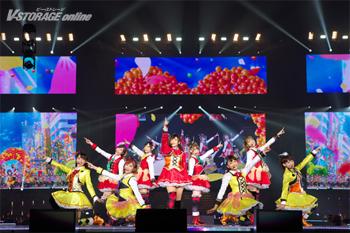 遂に迎えた感動のファイナルライブ『ラブライブ! μ's Final LoveLive! 〜μ'sic Forever♪♪♪♪♪♪♪♪♪〜』イベントレポート