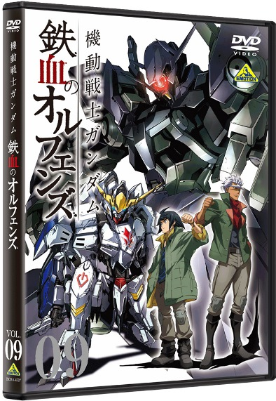 Gオル09-DVD立体中