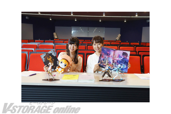 TVアニメ「テイルズ オブ ゼスティリア ザ クロス」第2期 2017年制作決定!