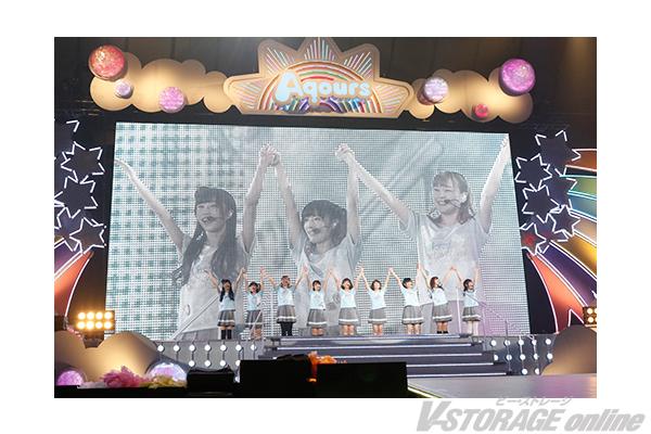 ラブライブ!サンシャイン!! Aqours Next Step! Project始動!TVアニメ2期制作決定&2017年秋放送予定!