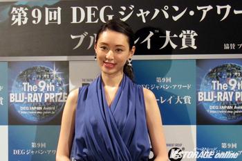 『ラブライブ!μ's Final LoveLive!〜』Blu-ray Memorial BOXが<ユーザー大賞>を受賞! 第9回「DEGジャパン・アワード/ブルーレイ™大賞」授賞式レポート!