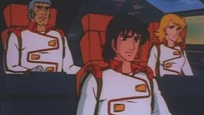 科学救助隊 テクノボイジャー