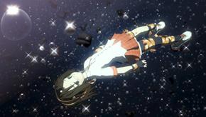 星の海のアムリ