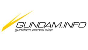 GUNDAM INFO
