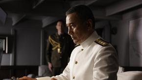 聯合艦隊司令長官 山本五十六