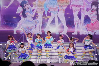遂に迎えた初めてのワンマンライブ!『ラブライブ!サンシャイン!! Aqours First LoveLive! 〜Step! ZERO to ONE〜』イベントレポート