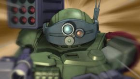 装甲騎兵ボトムズシリーズ