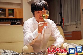 映画クレヨンしんちゃん Blu-ray&DVD CM