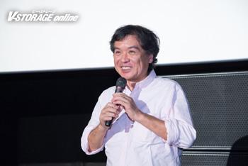 Blu-ray&DVD発売記念『この世界の片隅に』片渕監督生コメンタリー付上映会レポート