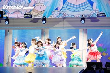 圧巻のパフォーマンスでファンを魅了したAqoursの2nd LIVEツアー!『ラブライブ!サンシャイン!! Aqours 2nd LoveLive! HAPPY PARTY TRAIN TOUR』レポート