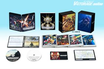 新作シーンを加えた特別編「機動戦士ガンダム サンダーボルト BANDIT FLOWER」4K UHD Blu-ray&Blu-ray&DVD 12月8日発売!