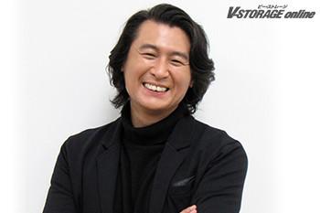 攻殻機動隊ARISE/新劇場版 Blu-ray BOX 発売記念特集〈Chapter3 インタビュー〉