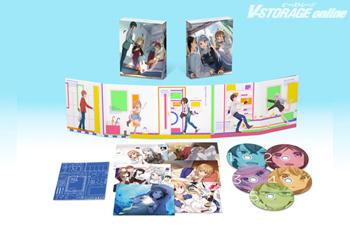 大人気ライトノベルのアニメ化作品「妹さえいればいい。」Blu-ray BOX 上巻 1月26日発売!