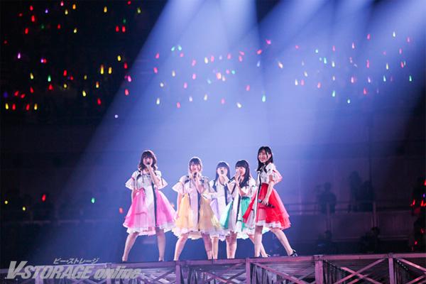 2月24・25日開催「ワルキューレ 3rd LIVE 『ワルキューレは裏切らない』 at 横浜アリーナ」 オフィシャルレポート到着!!