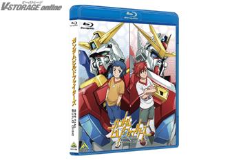 シリーズ特別編を一挙収録!「ガンダムビルドファイターズ スペシャルビルドディスク」Blu-ray&DVD 3月23日発売!