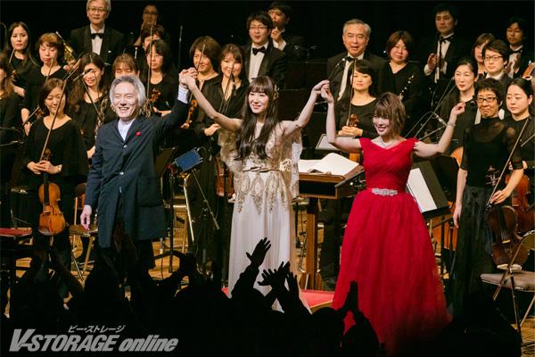 「ガールズ&パンツァー 劇場版 シネマティック・コンサート」追加公演開催!音響監督・岩浪美和「すっごい音、聞かせます!」