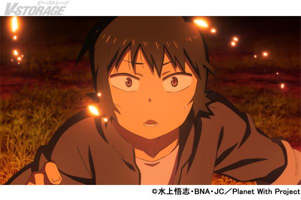 オリジナルTVアニメーション『プラネット・ウィズ』2018年7月8日より順次放送スタート!番宣CM公開!!