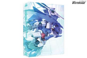 シリーズ最新作「ガンダムビルドダイバーズ」 Blu-ray BOX 1 9月26日発売!