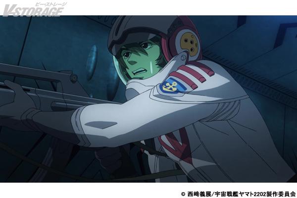 大ヒット上映中!『宇宙戦艦ヤマト2202 愛の戦士たち』第六章「回生篇」スクリーンアベレージ第1位&全国週末興行ランキング第7位獲得!