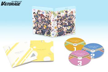 実写映画公開記念!「チア男子!!」Blu-ray BOX 4月26日発売!