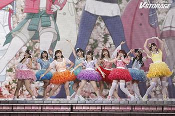 圧巻のパフォーマンスで観客を魅了!『ラブライブ!サンシャイン!! Aqours 5th LoveLive! 〜Next SPARKLING!!〜』レポート