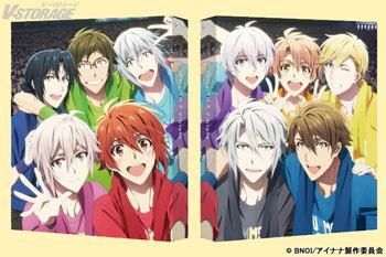 8月27日発売「アイドリッシュセブンVibrato」Blu-ray&DVD収録オーディオコメンタリーメンバー公開!
