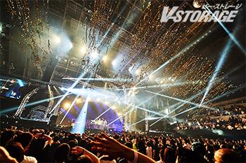 豪華アーティストが集結したガンダム40周記念ライブ!『GUNDAM 40TH FES. LIVE-BEYOND』レポート