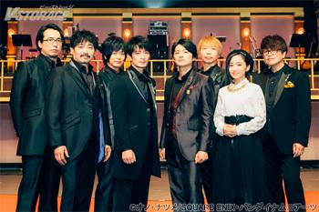 新作OVA&朗読音楽劇の特別篇「ACCA13区監察課 Regards」Blu-ray&DVD 2020年3月27日発売決定!!完全新作のOVA PV&先行場面写公開、1週間限定上映会も開催決定!!