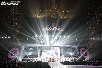 総勢29名が出演!「LoveLive! Series 9th Anniversary ラブライブ!フェス」レポート