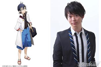 2020年TVアニメ化の話題作『モンスター娘のお医者さん』主人公・ヒロインのキャスト公開!&AnimeJapan 2020イベント開催決定!