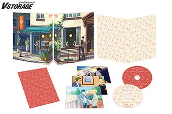 新作OVA&朗読音楽劇を収録!「ACCA13区監察課 Regards」Blu-ray&DVD 3月27日発売!