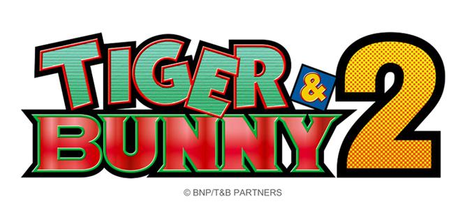 大ヒットアニメ『TIGER & BUNNY』 待望の続編『TIGER & BUNNY 2』2022 ...