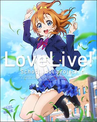 2014年4月より放送開始!『ラブライブ!』TVアニメ2期が早くもBlu-ray Disc発売決定!