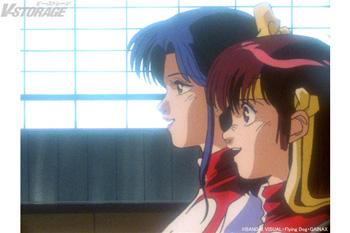 庵野秀明初監督作品 『トップをねらえ!』OVA前編/OVA後編 公開3日間全回満席の大ヒットスタート!!