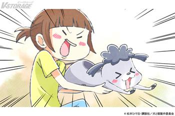 『犬と猫どっちも飼ってると毎日たのしい』12月4日(金)放送 #10「あそび」場面写真公開!