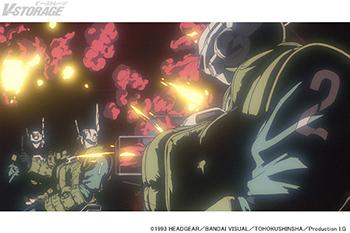 川井憲次 テキストコメントによる 「機動警察パトレイバー2 the Movie」OST コメンタリー視聴会 2月10日(水) 20時~MixBoxにて実施決定!