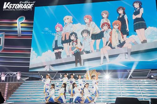 初のドーム公演開催!『ラブライブ!虹ヶ咲学園スクールアイドル同好会 3rd Live! School Idol Fest...