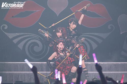 シリーズ初・生バンド演奏にて開催!『ラブライブ!サンシャイン!! Guilty Kiss 2nd LoveLive! ~Return To Love ♡ Kiss Kiss Kiss~』レポート