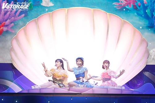 生バンド演奏にて開催!『ラブライブ!サンシャイン!! CYaRon!2nd LoveLive! ~大革命☆Wake Up Kingdom~』レポート