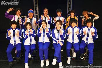 アニメ「テニスの王子様」シリーズ20周年記念イベント「テニプリ 20th Anniversary Event -Future-」Blu-ray&DVD2022年4月27日発売決定!